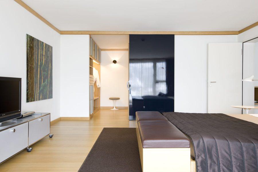 Design im 5-Sterne-Hotel Omnia Zermatt
