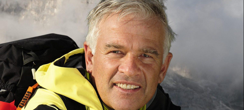 Heiner Oberrauch CEO Salewa