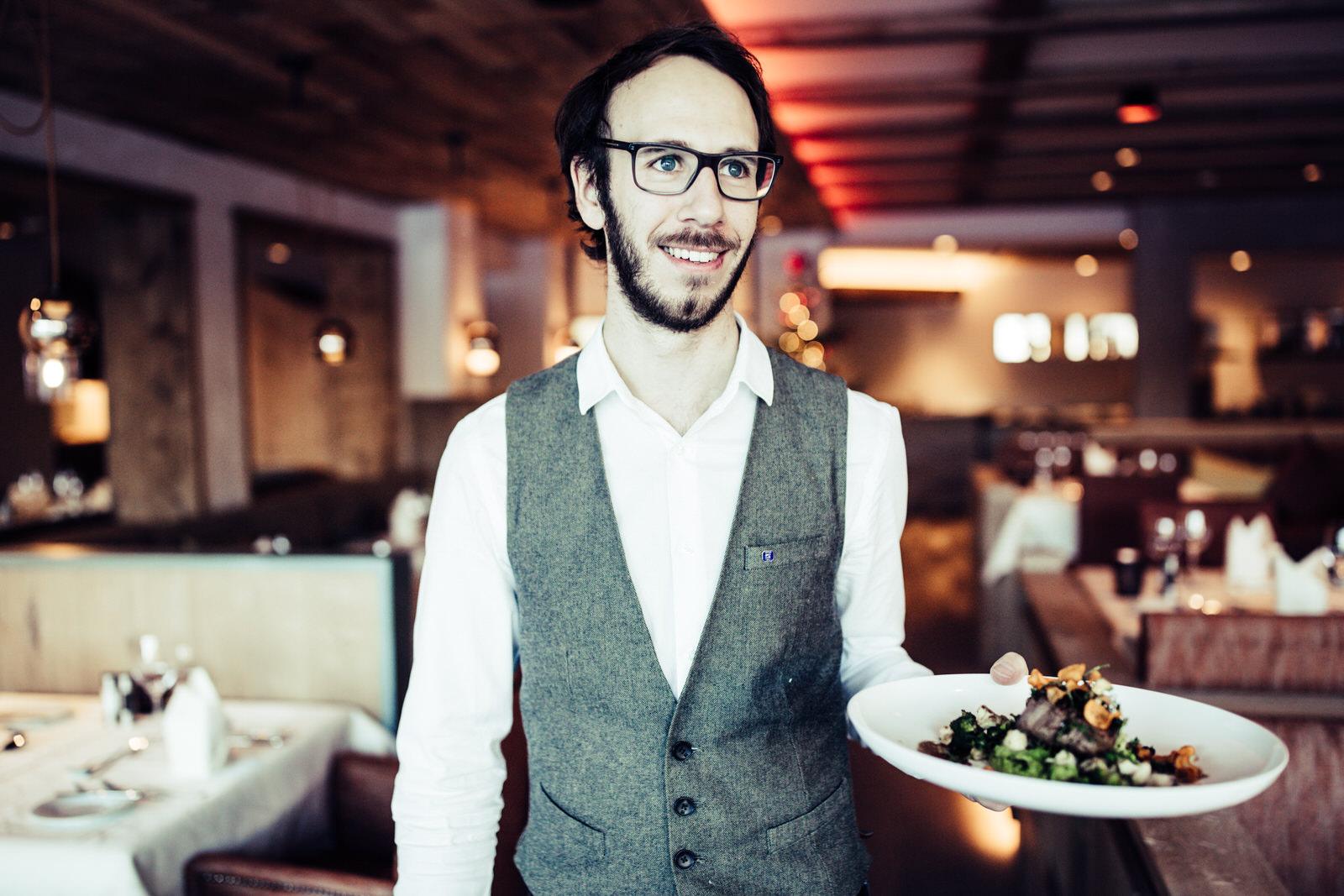 Tiroler Gastlichkeit und hausgemachte Gaumenfreuden im Bio Hotel Bergzeit.