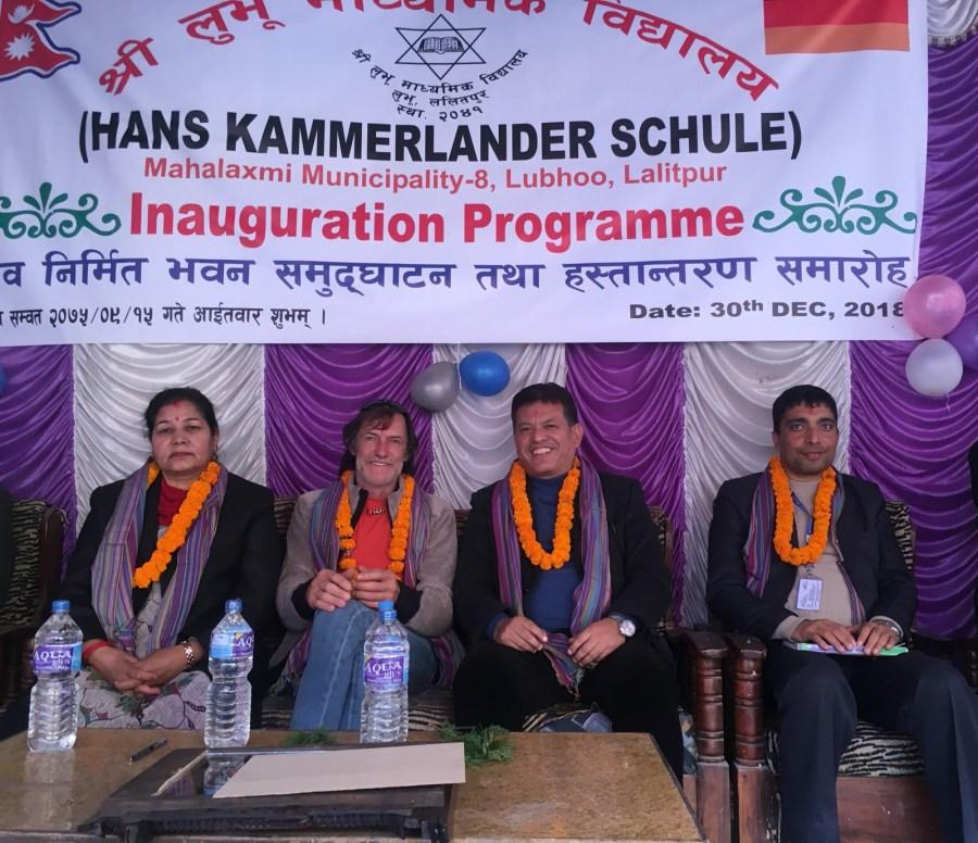 Hans Kammerlander Schule