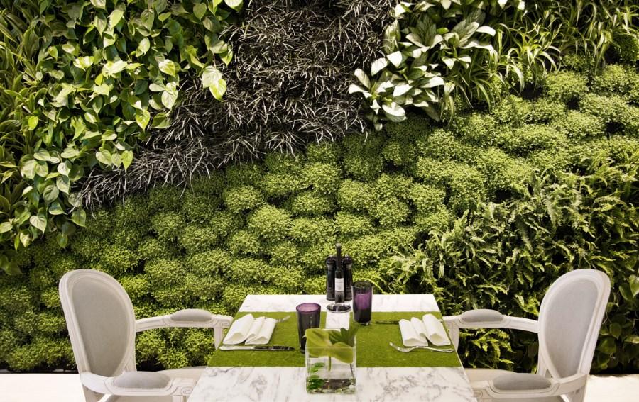 Giardino Lounge Ascona, Switzerland