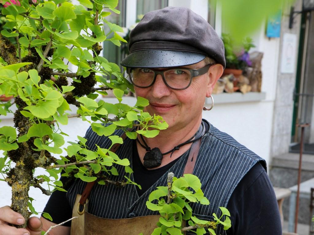 Stephan Wiesner - der Kulinarik-Künstler