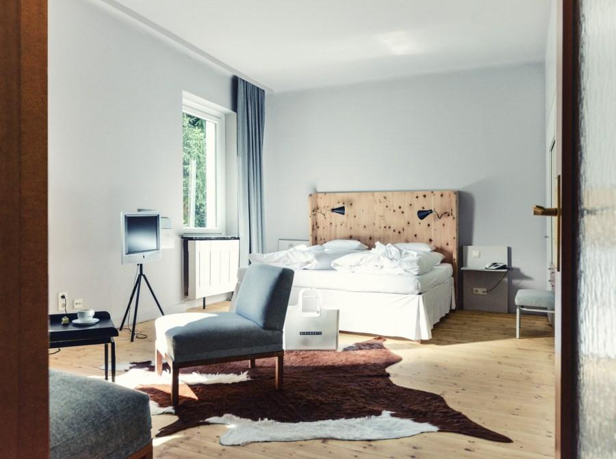 Miramonte - double room