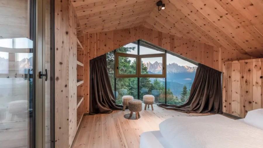 Odles Lodge im Südtirol