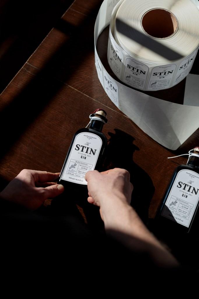 STIN Manufaktur
