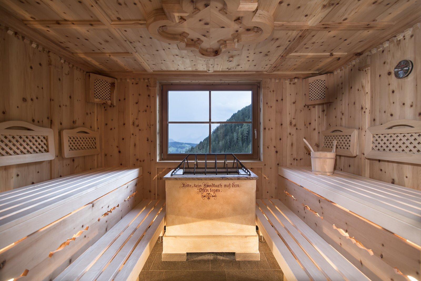 BIO-VITAL-SPA Sauna