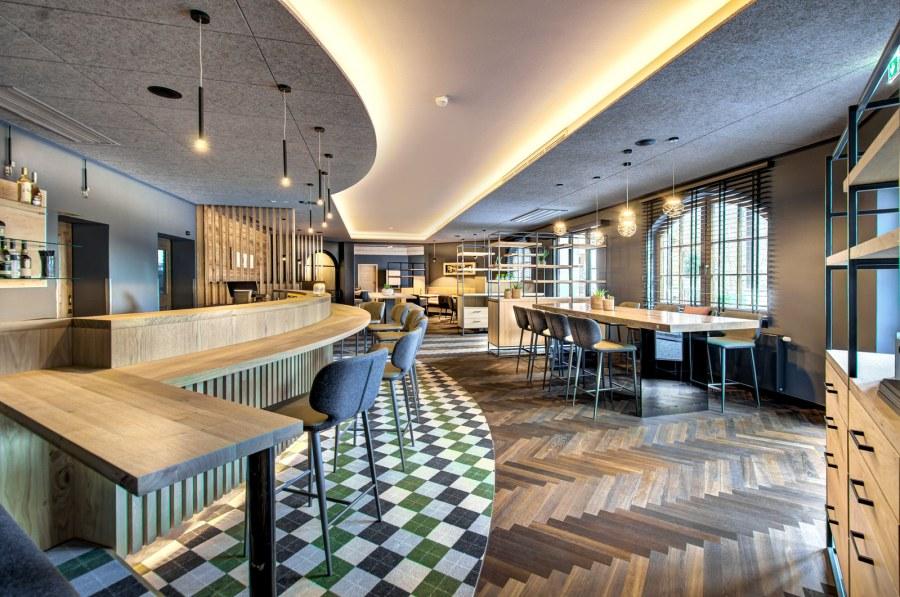 einkehr | restaurant & lounge