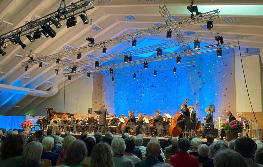 9. Lech Classic Festival