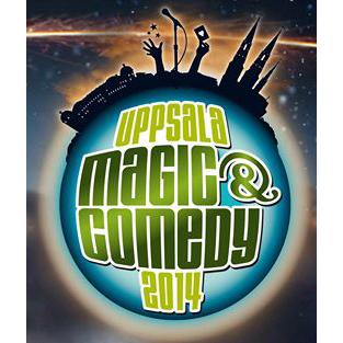 Uppsala Magic and comedy1x1