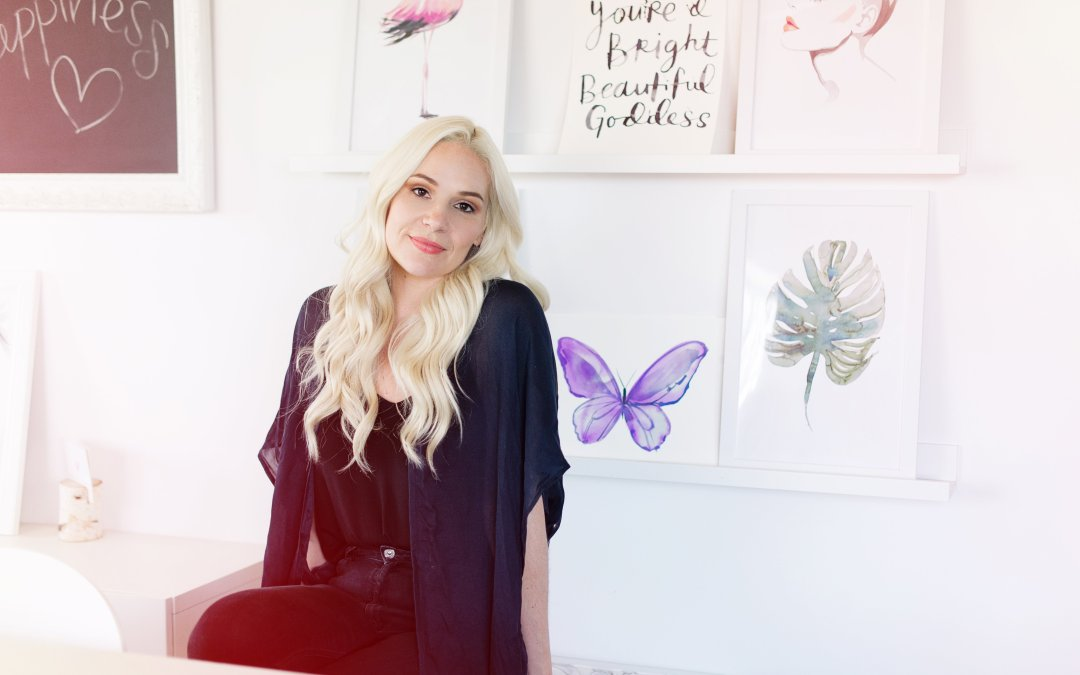 Learning To Fly, with infertility + massive loss