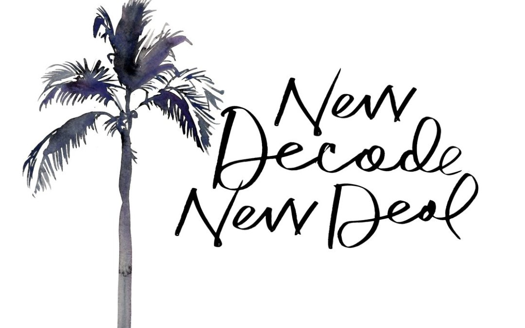 New Decade, New Deal