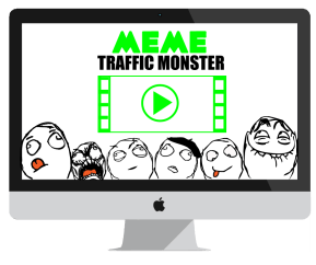 MEME Traffic Monster bonus