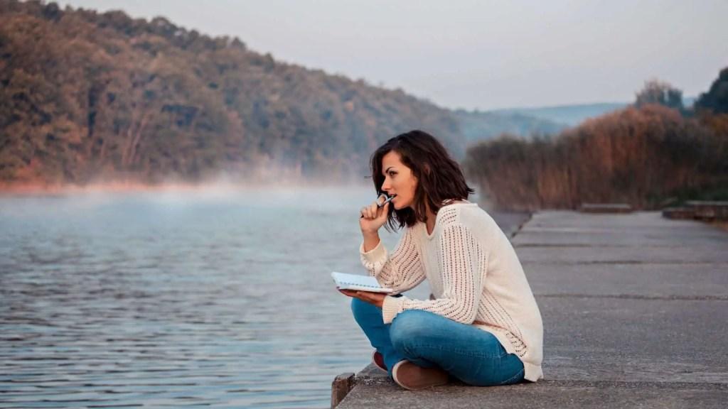 How to write a Haiku poem in three steps