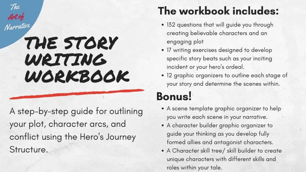 Art of Narrative Workbook