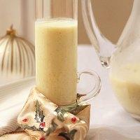 Christmas Drinking Custard