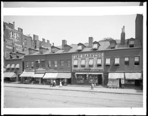 446-480 Hudson St 1910