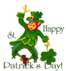 happy St. Pat's