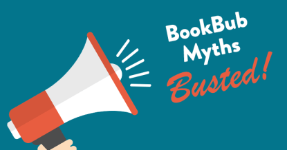 bookbub-myths-busted