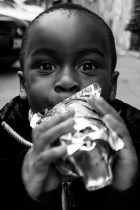 Black Baby Boy web