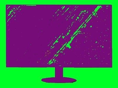 A 60hz monitor