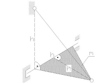 statyka22 - Statyka – układ przestrzenny – zadanie 31