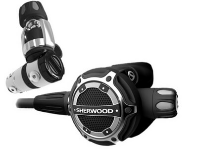 Sherwood SR2
