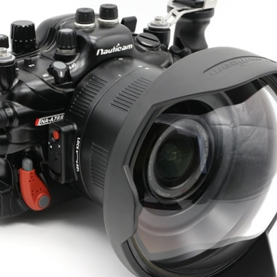 dive cameras