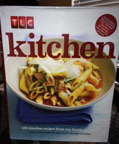 tlc_cookbook
