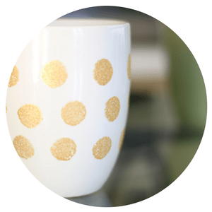 DIY Painted Mugs: Glass Paint or Sharpies