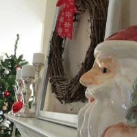 Five Simple Holiday Decorating Ideas