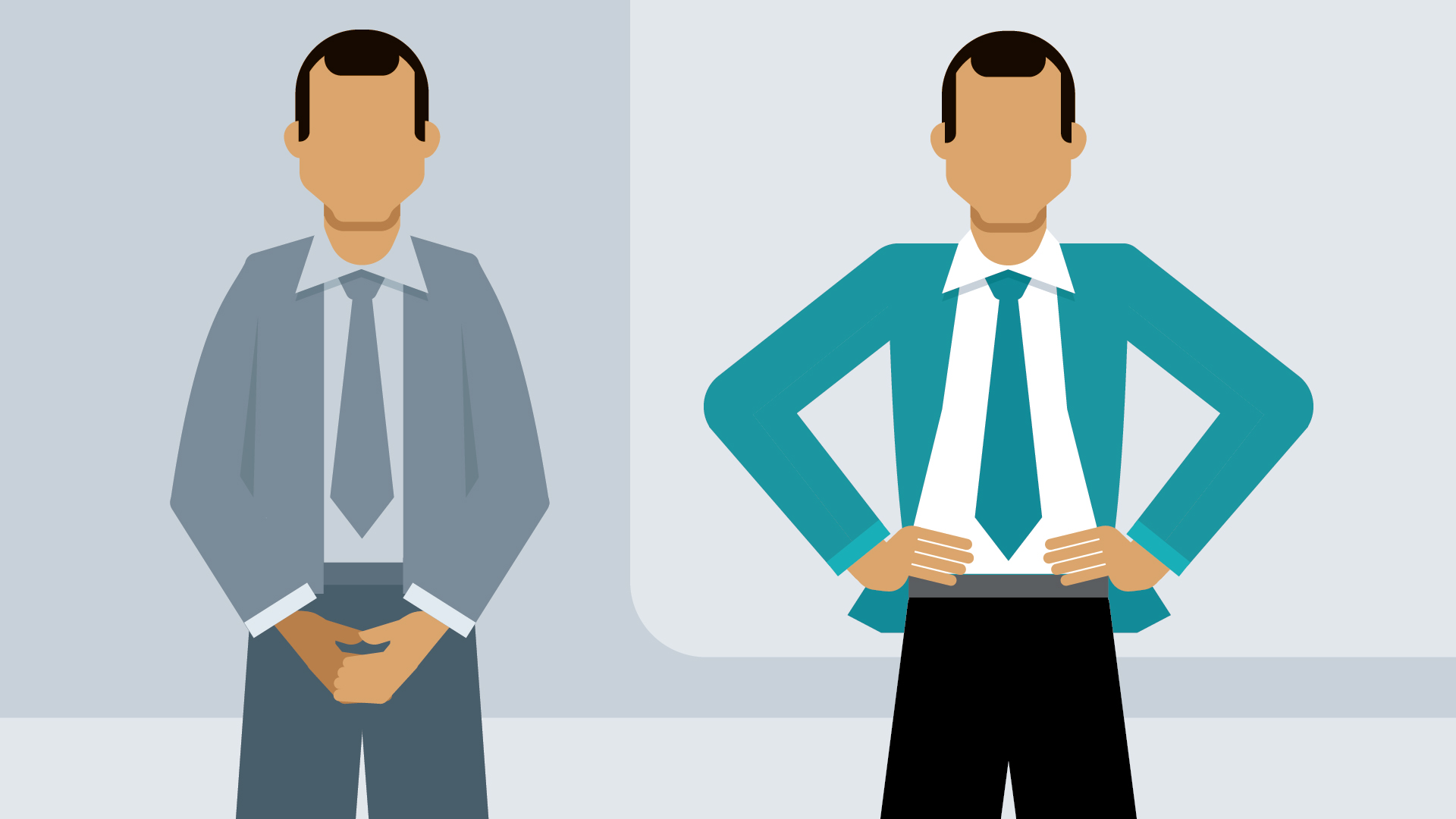 The Body Language Book Every Tall Person Must Read