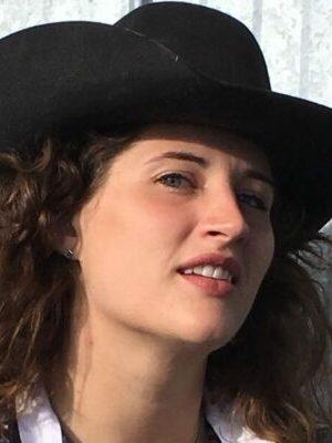 Ruby Dallas Gordon