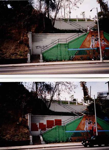 LA Project 7