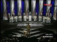 Republican Debate, December 12, 2007