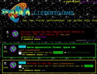 Space Jam /r/listentothis