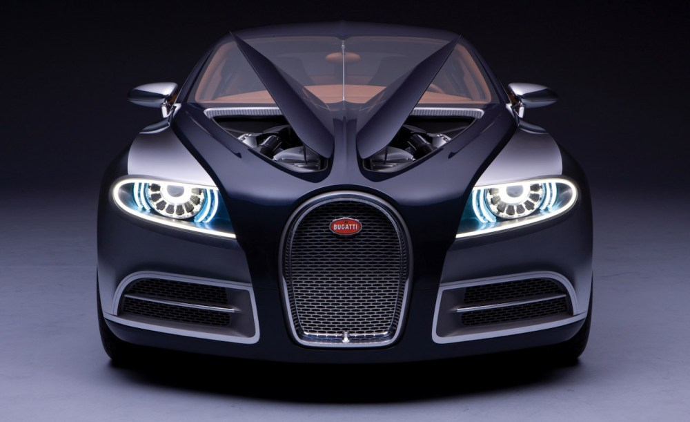 Bugatti 16C Galibier Photo Gallery (4/6)