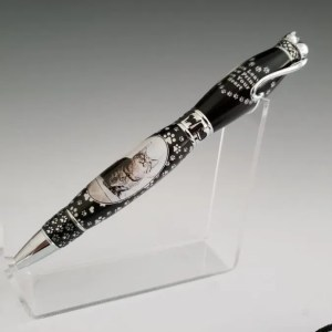 Personalized Cat Gift - Pen