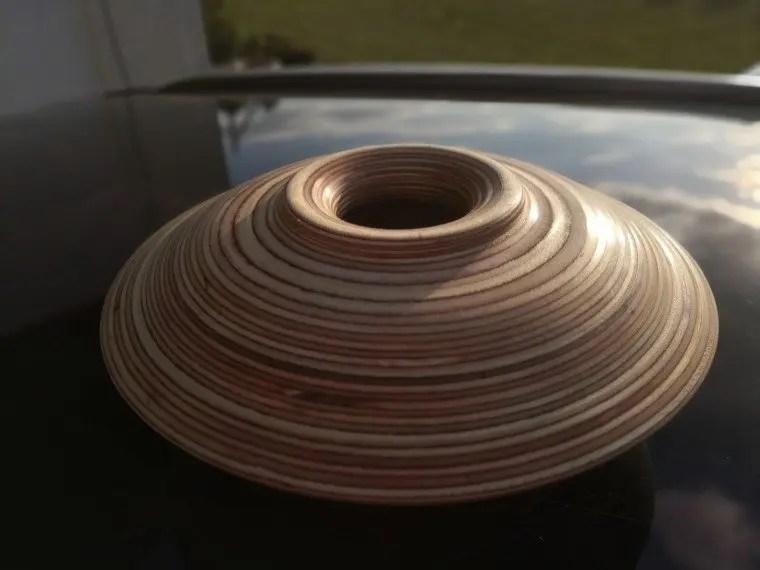 Woodturning by UOSiO dirbtuvės