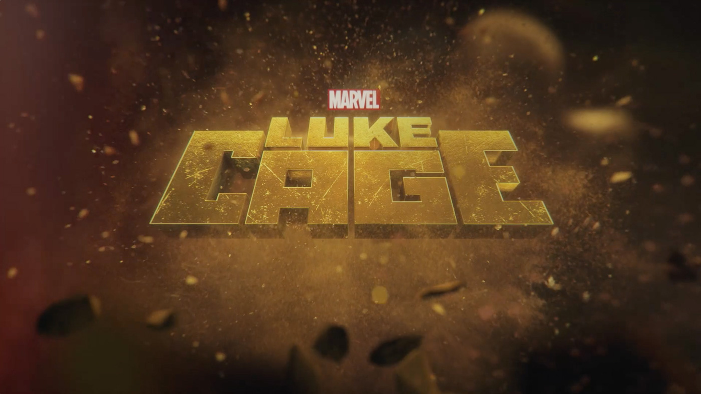 Image result for luke cage title