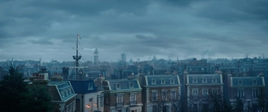 Image result for Mary Poppins Returns Official Teaser Trailer