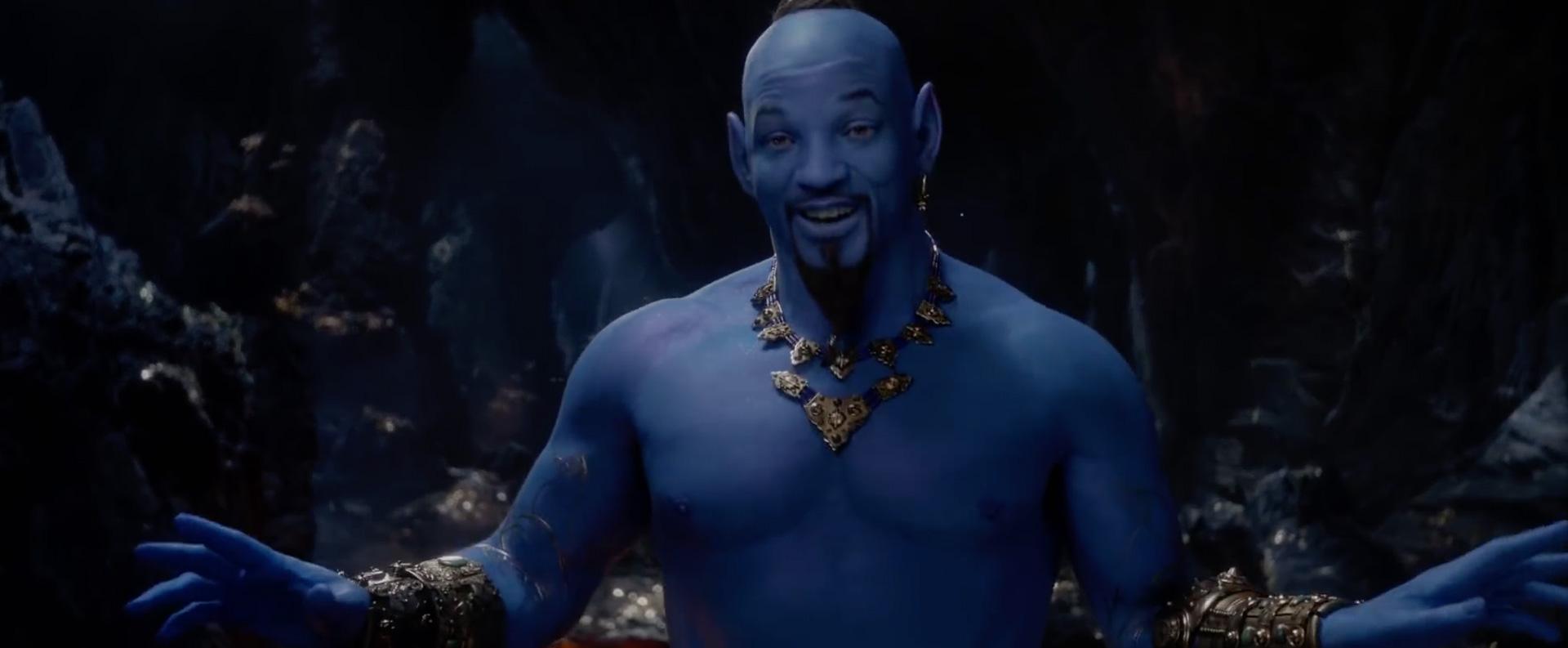 Aladdin The Art Of Vfxthe Art Of Vfx
