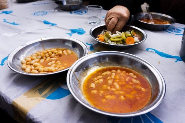 Keşkek UNESCO food Balıkesir