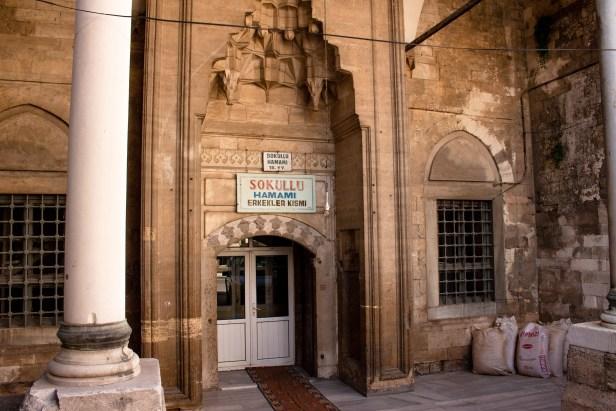 Sokullu Hamam Turkish Bath Edirne
