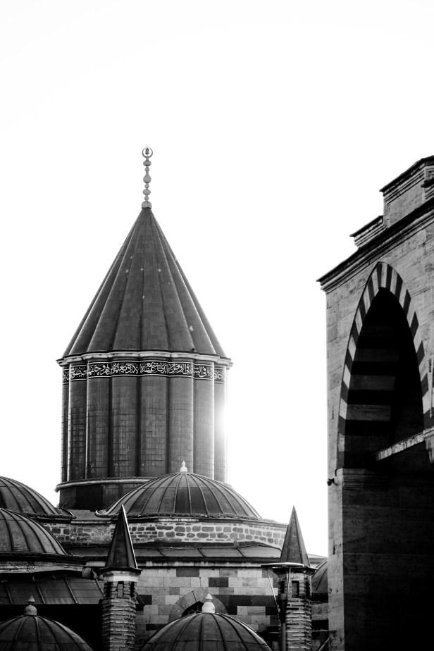 Rumi Konya Blog