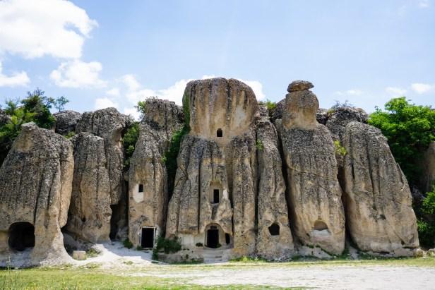 Gökyürt Kilistra Blog