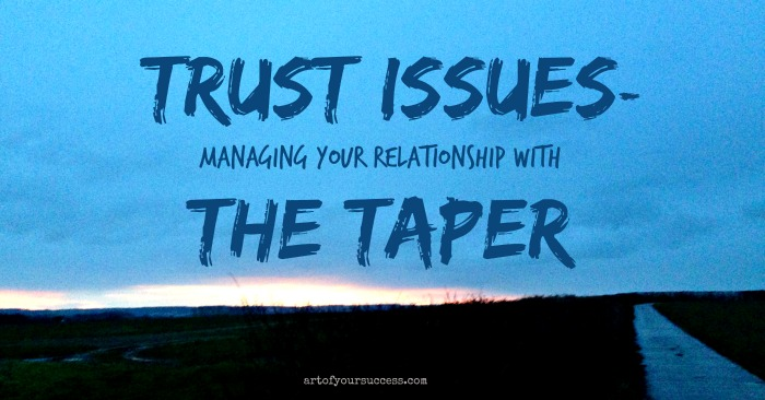 AOYS Trust Taper