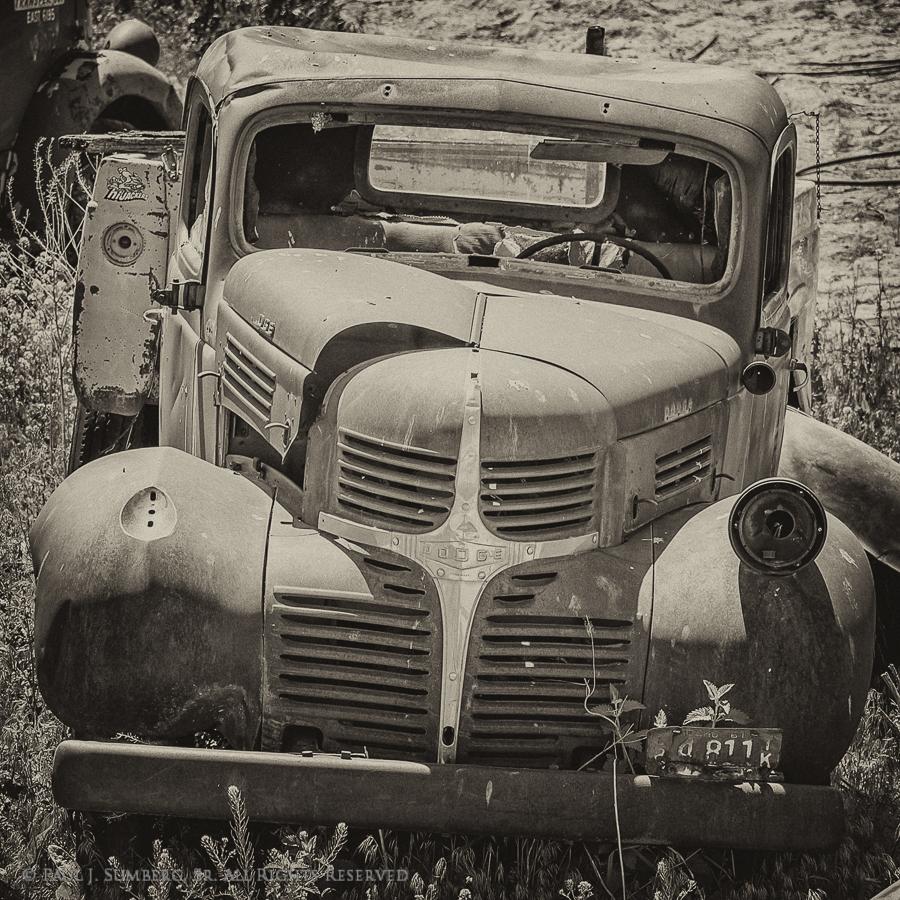 Idaho 4811TK 1961