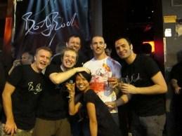 BodyRock team