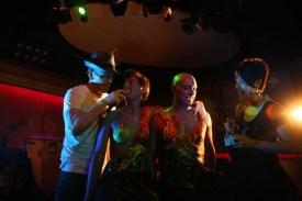 BodyRock 2010