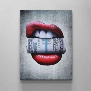 dollar-lips-canvas-art-by-artoxic
